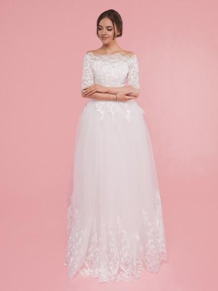 Свадебное платье Амбра
