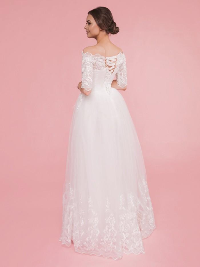 Свадебное платье Амбра 3