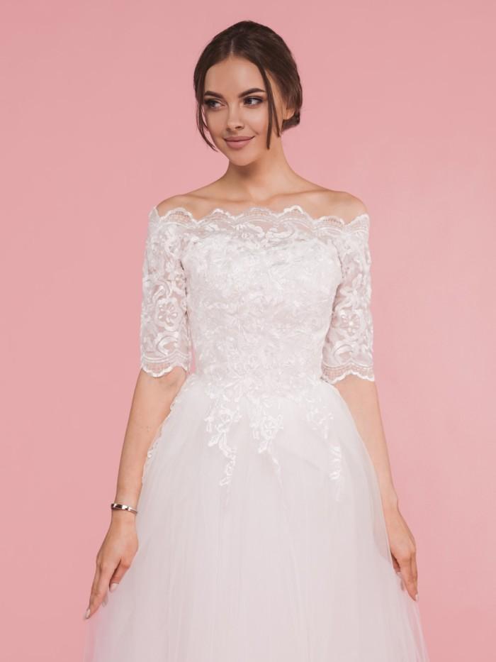 Свадебное платье Амбра 2