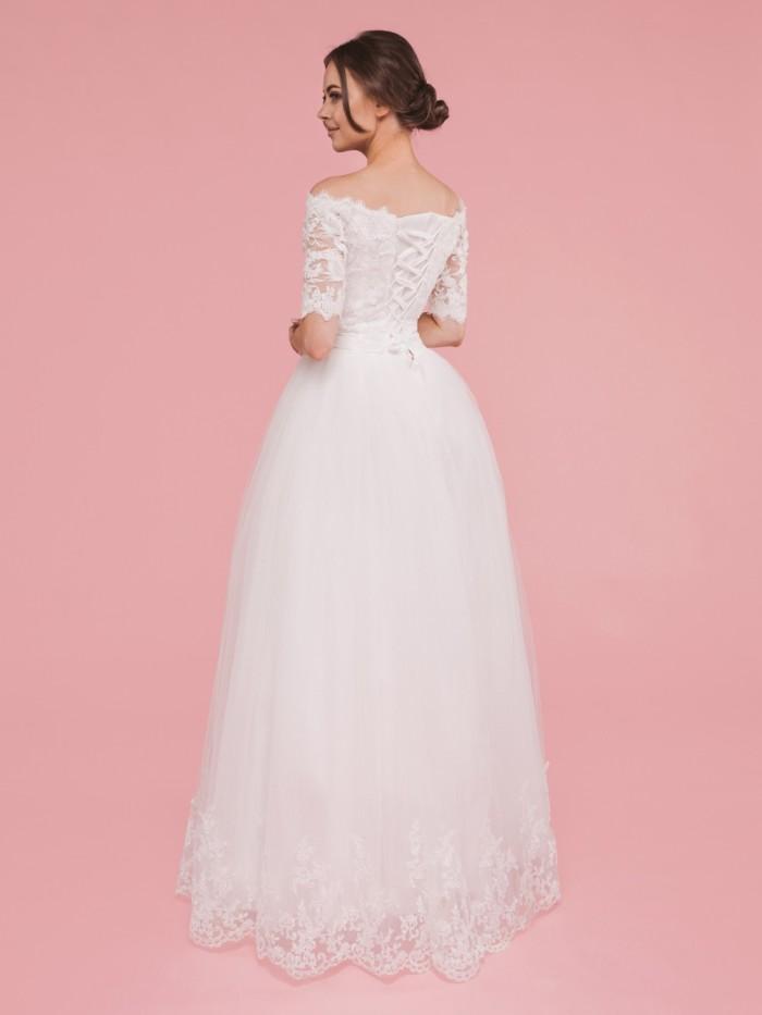 Свадебное платье Амели 2