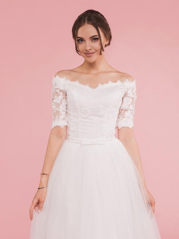 Свадебное платье Амели 3