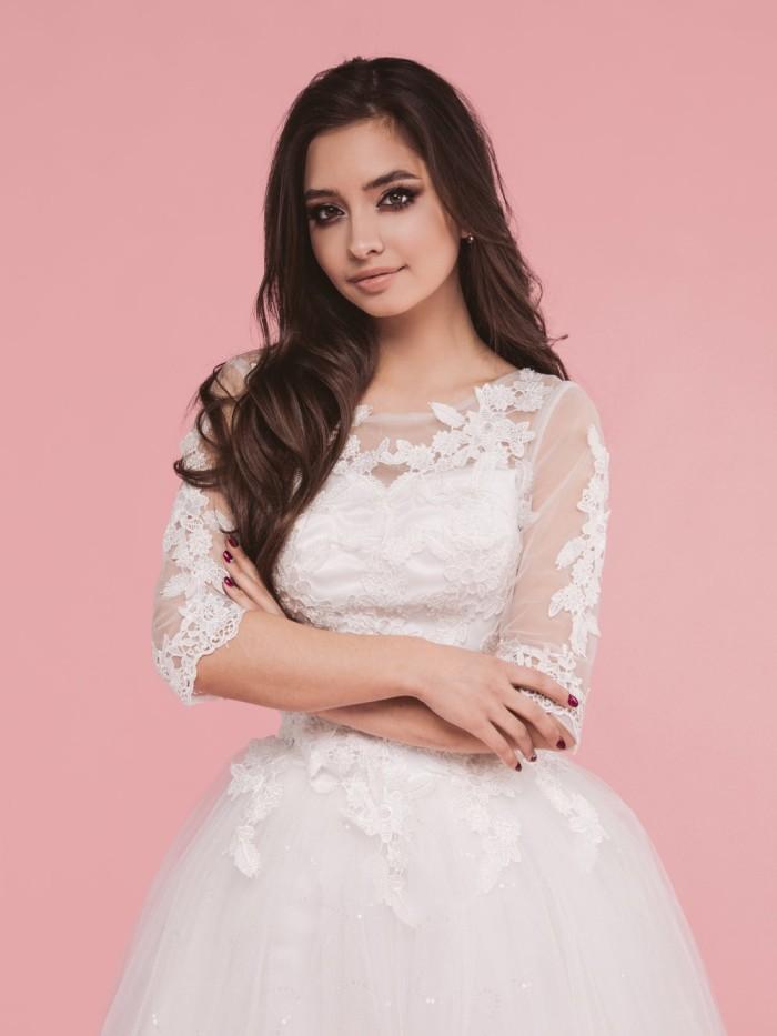 Свадебное платье Асис 2