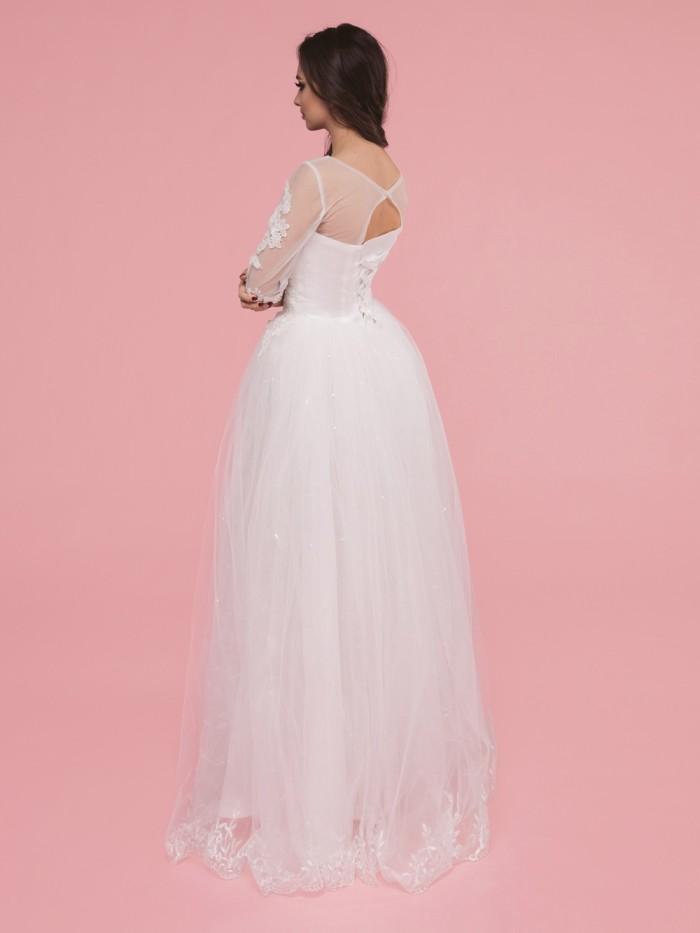 Свадебное платье Асис 3