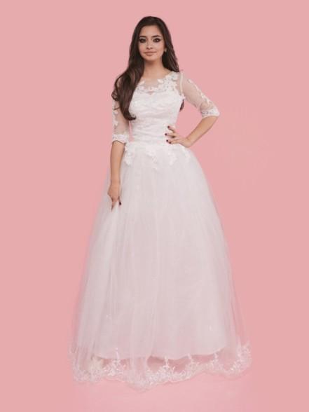 Свадебное платье Асис