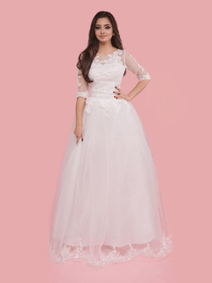Свадебное платье Асис 1