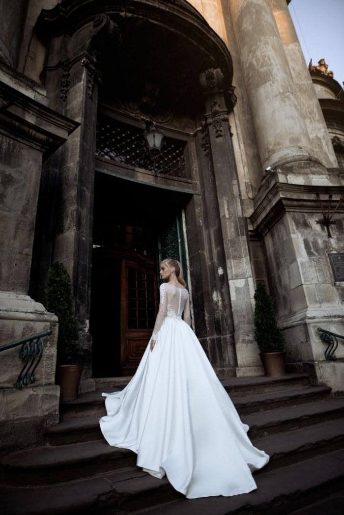 Свадебное платье Azalia 2