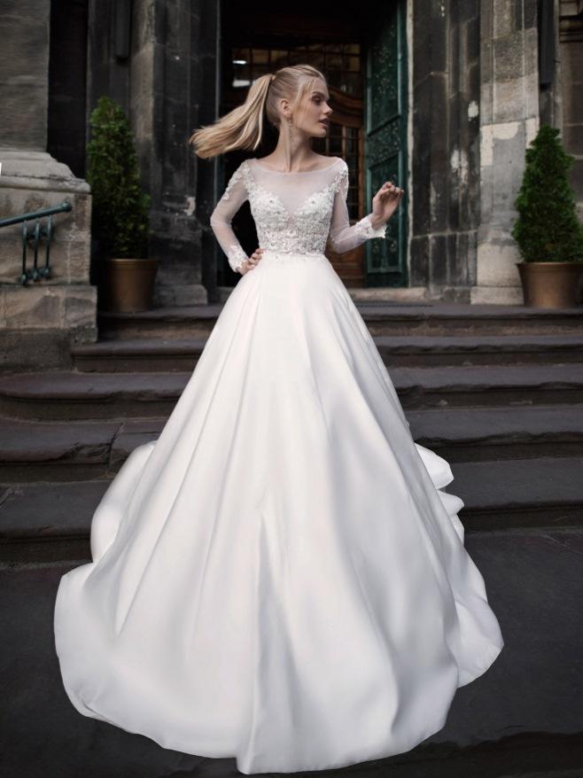 Свадебное платье Azalia 1