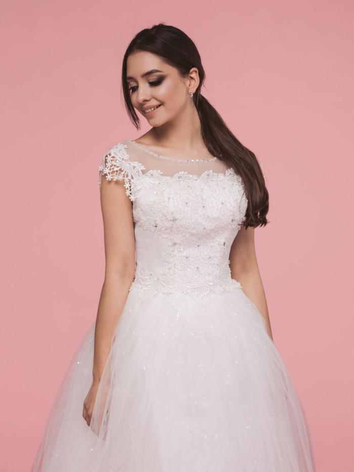 Свадебное платье Бриана 3