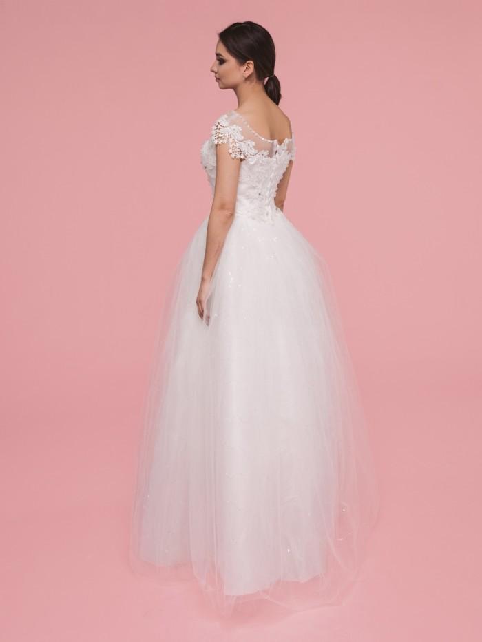Свадебное платье Бриана 2