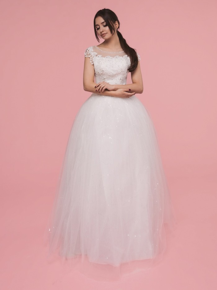 Свадебное платье Бриана 1