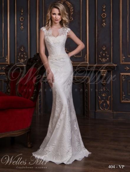 Свадебное платье Darvi