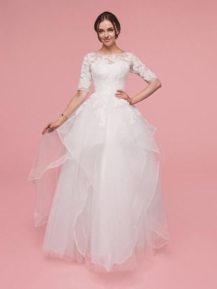 Свадебное платье Джоан