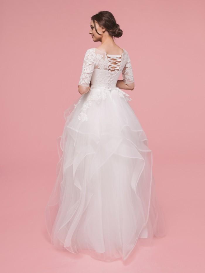 Свадебное платье Джоан 3