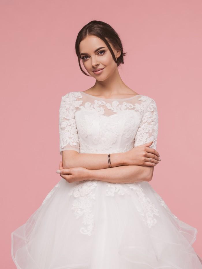 Свадебное платье Джоан 2