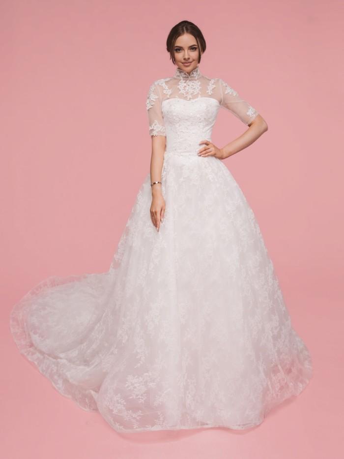 Свадебное платье Фина 1