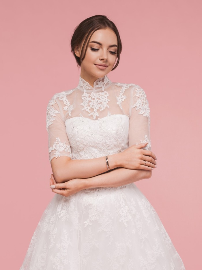 Свадебное платье Фина 2