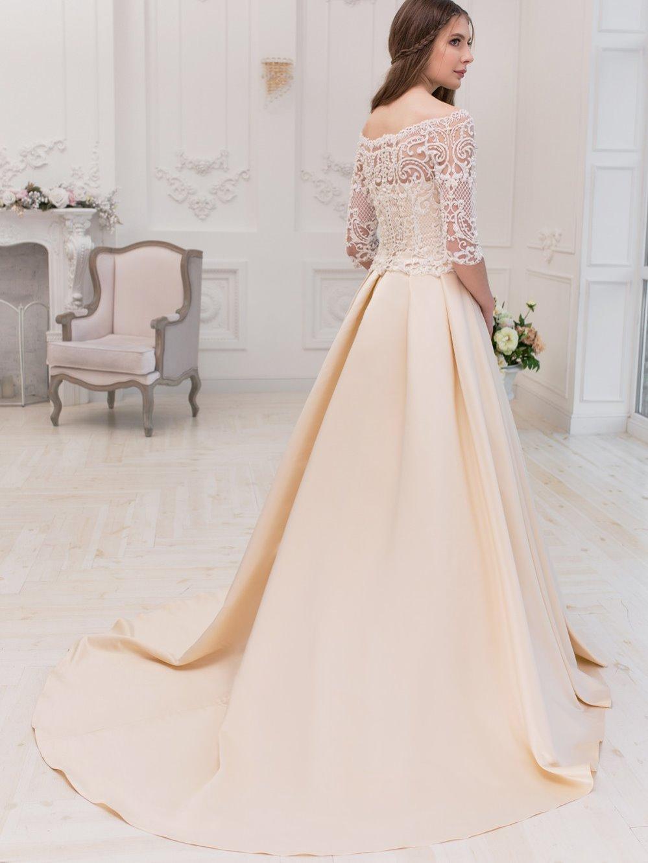 Свадебное платье Gilda 2