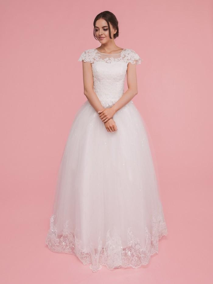 Свадебное платье Грация 1