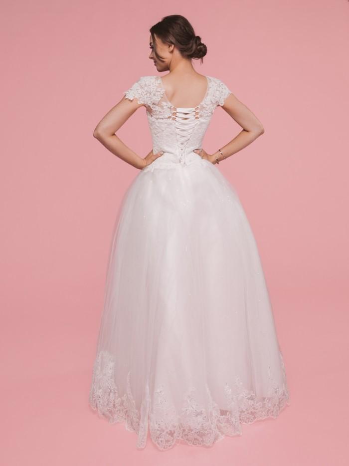 Свадебное платье Грация 3