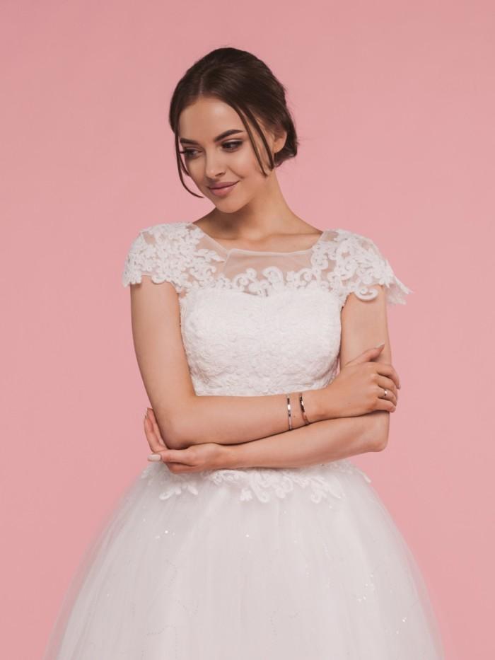 Свадебное платье Грация 2