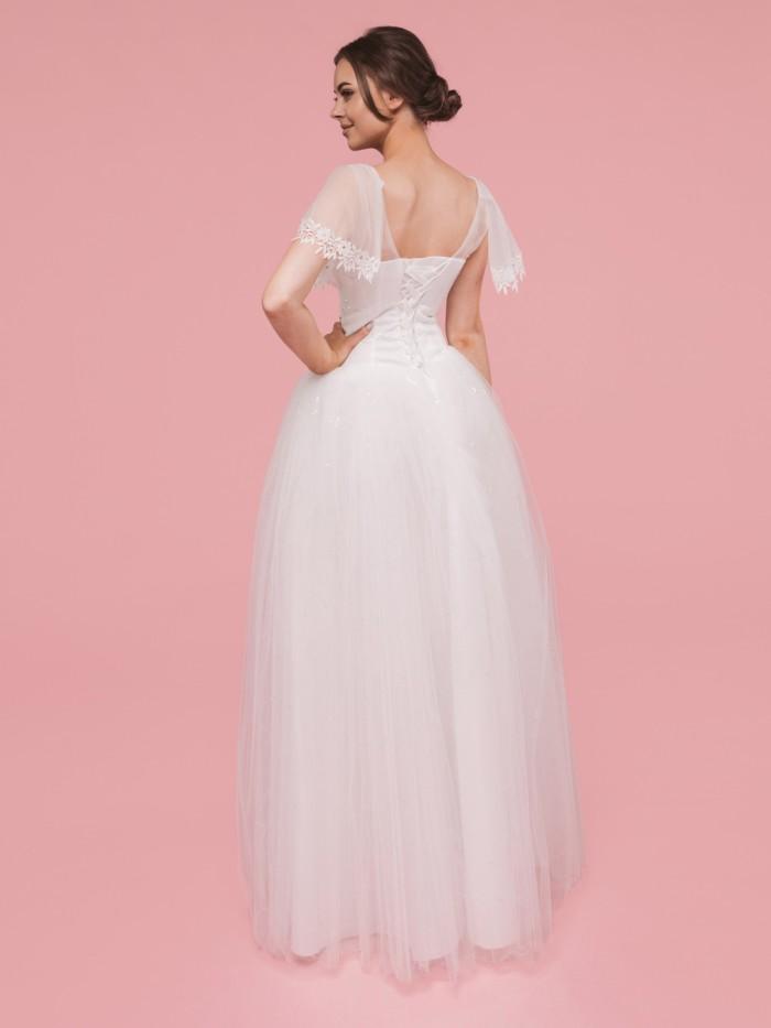 Свадебное платье Ицар 2