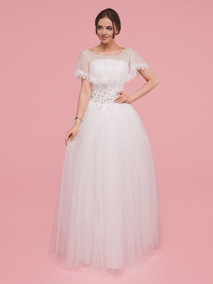 Свадебное платье Ицар 1