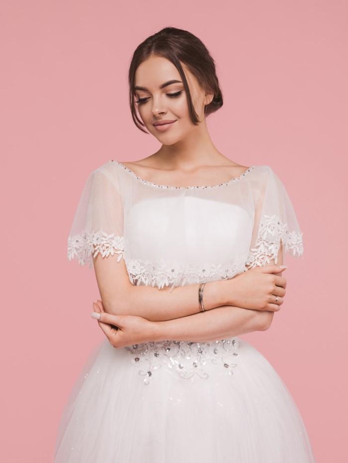 Свадебное платье Ицар 3