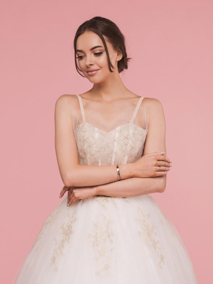 Свадебное платье Лилио 2