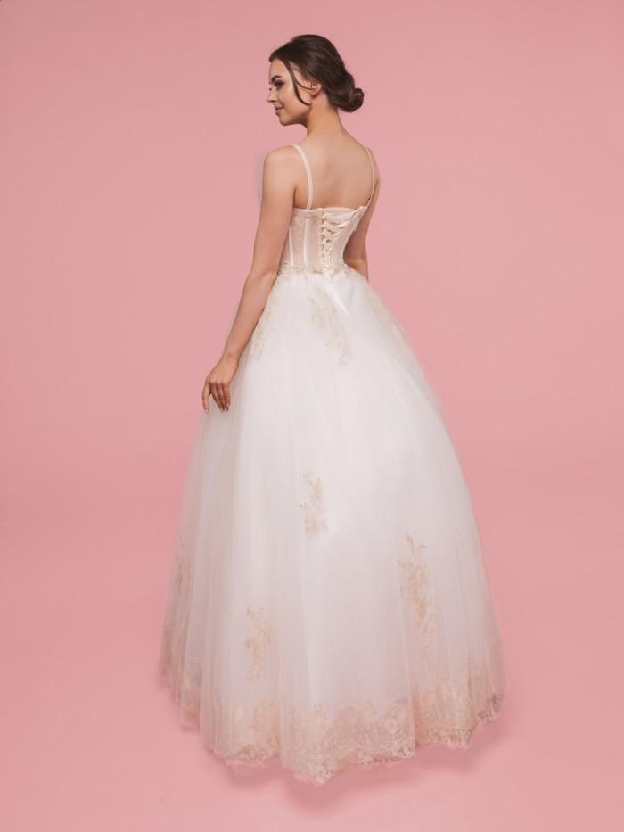Свадебное платье Лилио 3