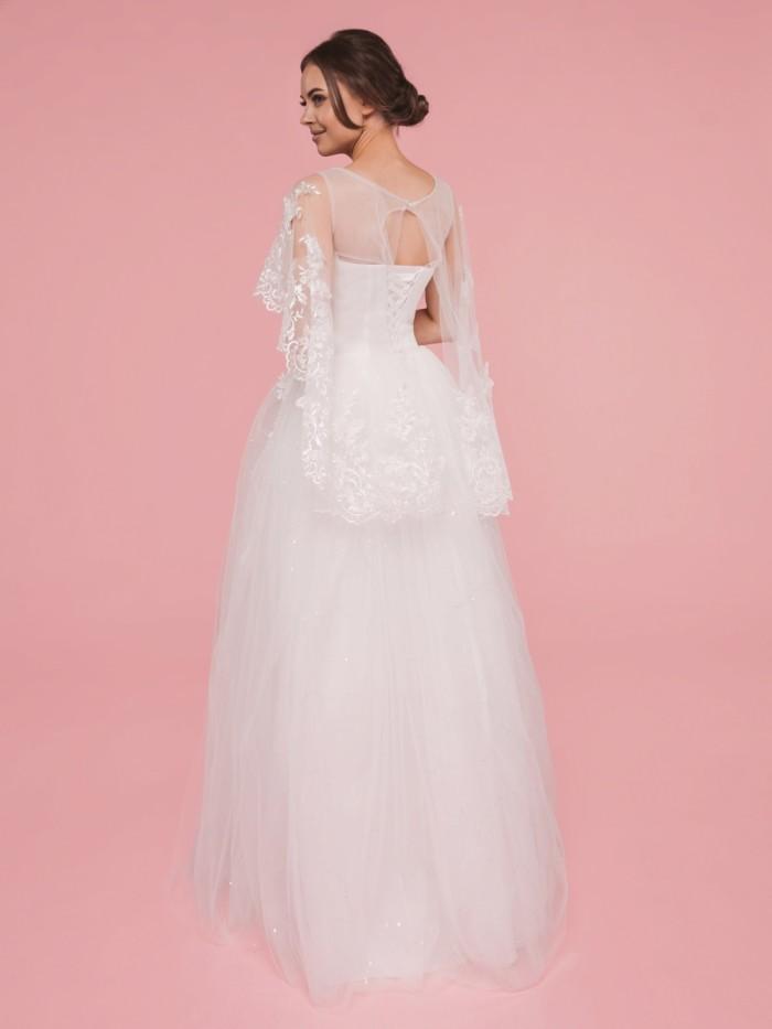 Свадебное платье Лизи 3