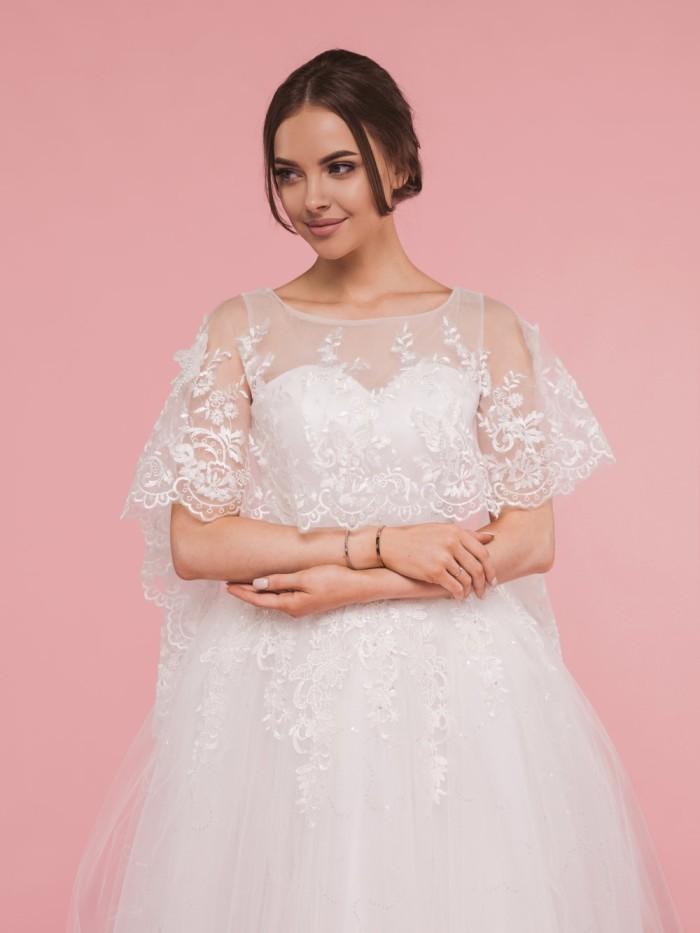 Свадебное платье Лизи 2