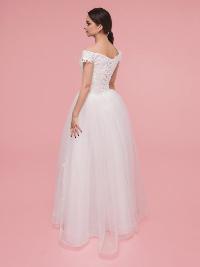 Свадебное платье Люси 3