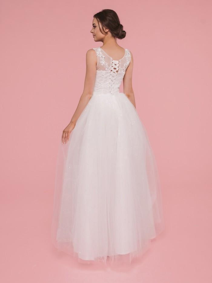 Свадебное платье Мелита 2
