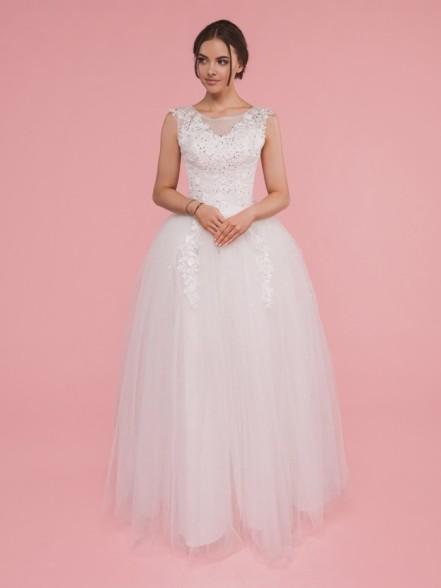 Свадебное платье Мелита