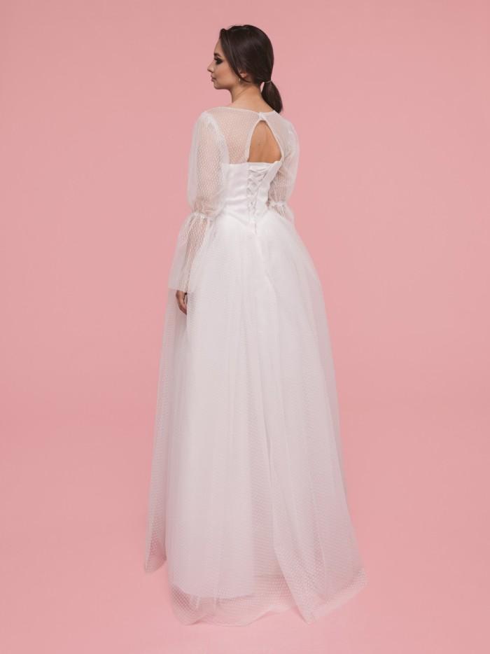 Свадебное платье Моник 2