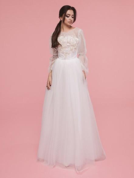 Свадебное платье Моник