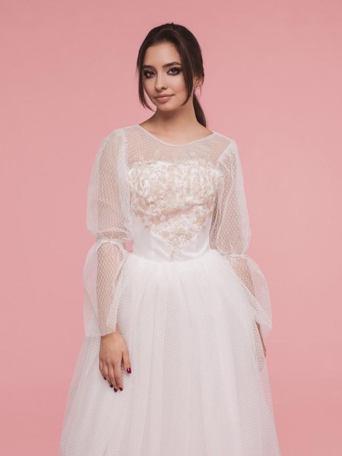 Свадебное платье Моник 3