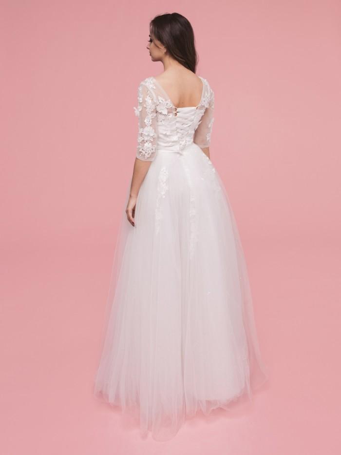 Свадебное платье Нелла 3