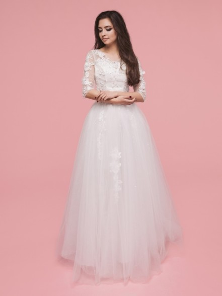 Свадебное платье Нелла