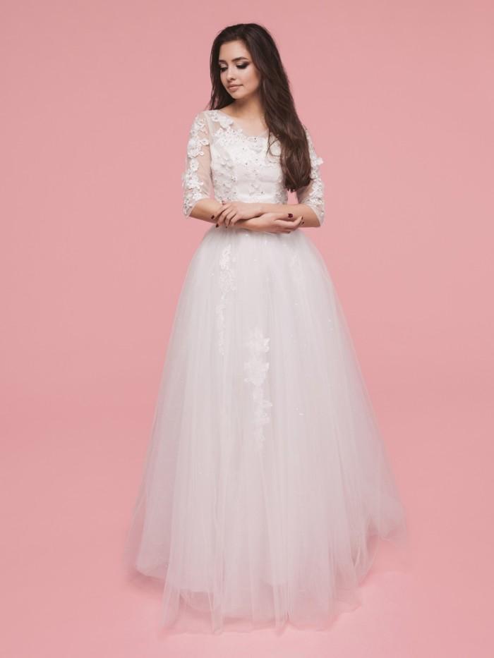 Свадебное платье Нелла 1