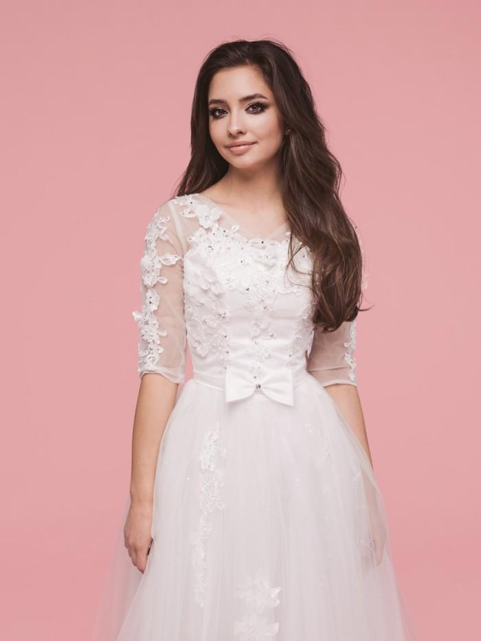 Свадебное платье Нелла 2