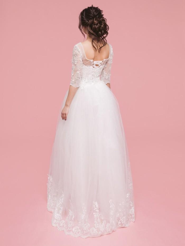 Свадебное платье Нэтэйл 3