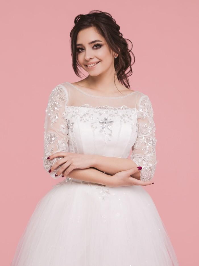 Свадебное платье Нэтэйл 2