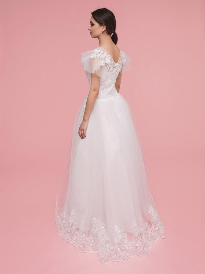 Свадебное платье Одетт 2