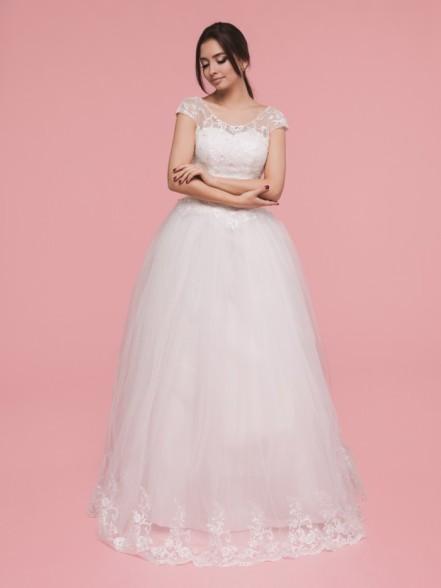 Свадебное платье Оттавия