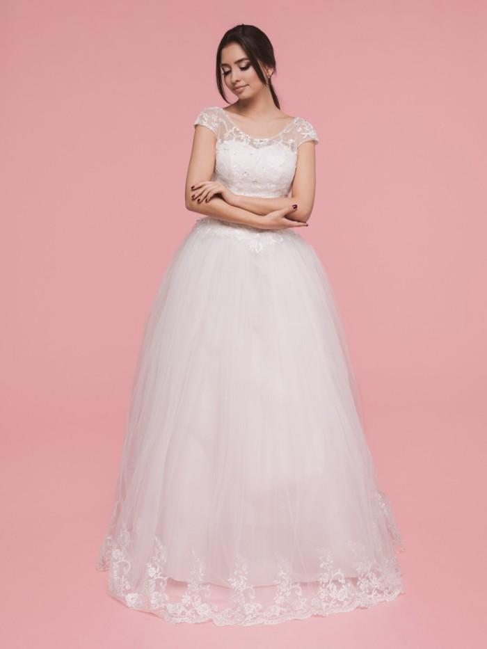 Свадебное платье Оттавия 1