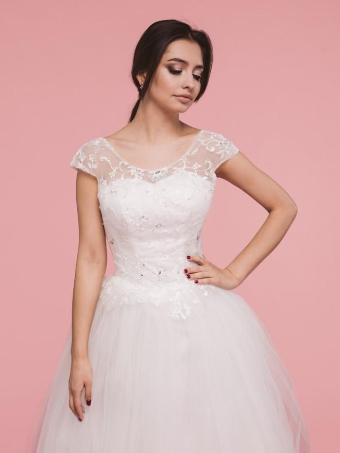 Свадебное платье Оттавия 3
