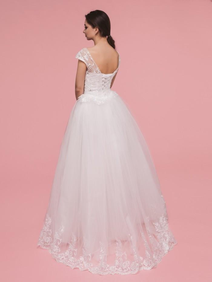 Свадебное платье Оттавия 2