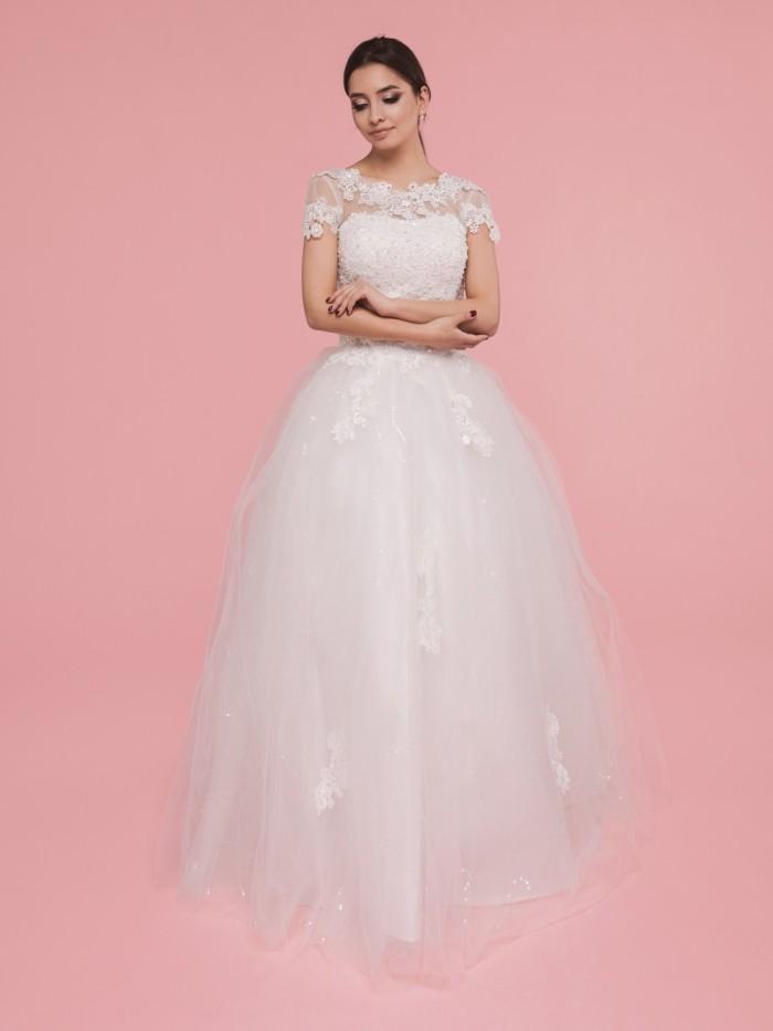 Свадебное платье Саладина 1