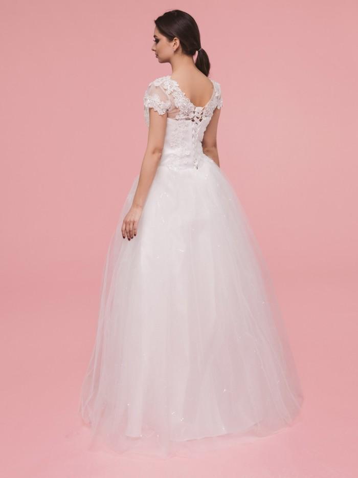 Свадебное платье Саладина 2